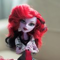 Monster high Оперетта