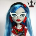 Monster high Гулия