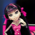 Monster high Дракулаура